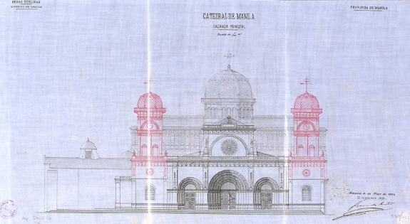 The Cathedral Enduring And Standing