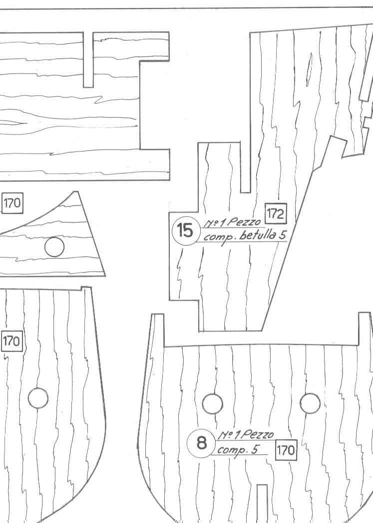Hoza acogedora personales modelismo naval planos gratis pdf for Pagina para hacer planos gratis